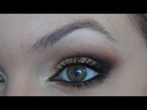 Tutorial: Maquiagem Bronze (Todos os tons de pele) por Renata Shega