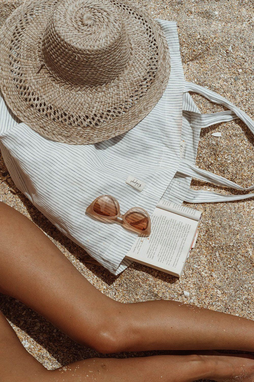276e18979 Sombreros de Paja: TOP Marcas 2019 | CHILLING | Summer aesthetic ...