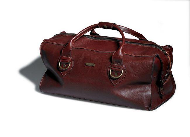 Weekend Bags R M Williams