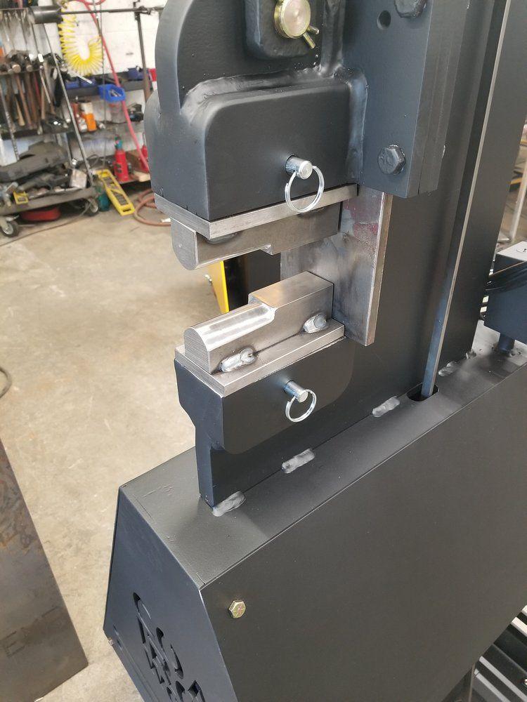 20171019 115549 Jpg Power Hammer Power Hammer Plans Blacksmithing