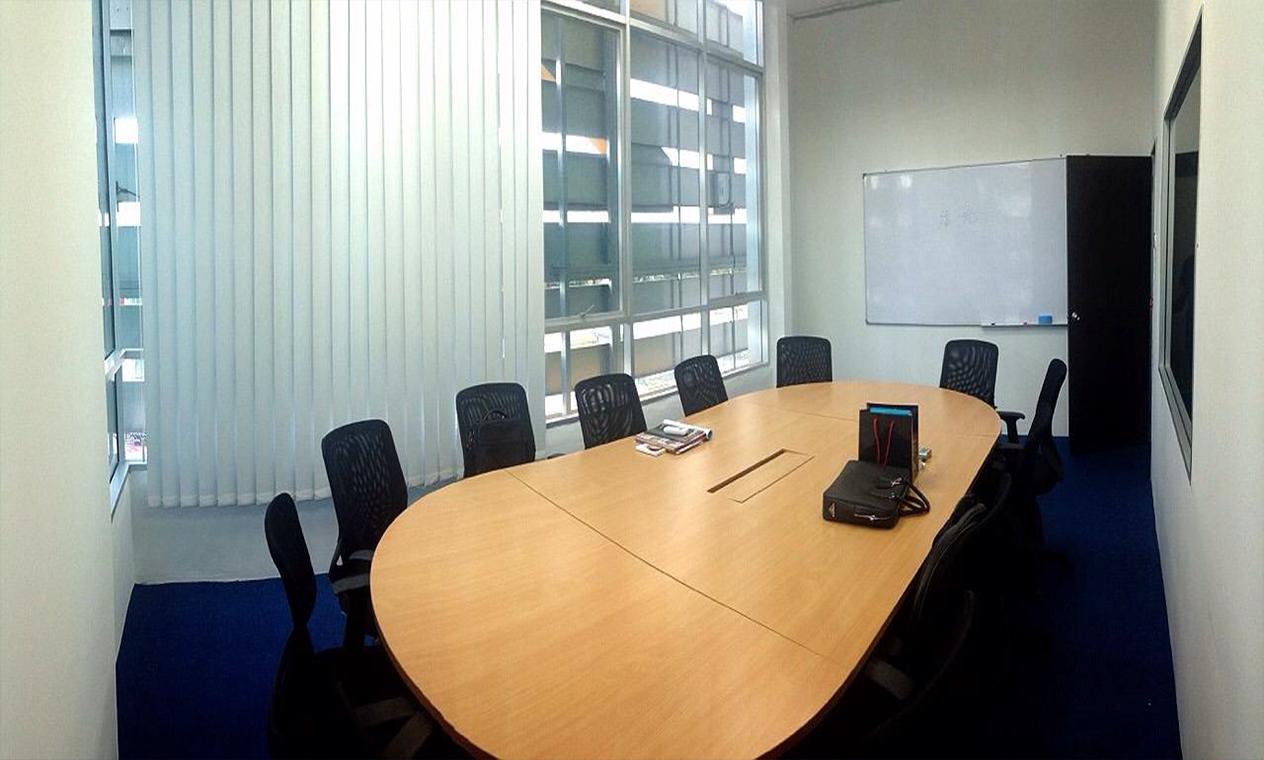 Johor Bahru Meeting Room for Rent, Conference Room, Training ...
