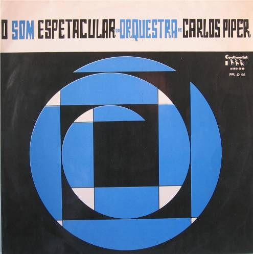 Carlos Piper. Continental.