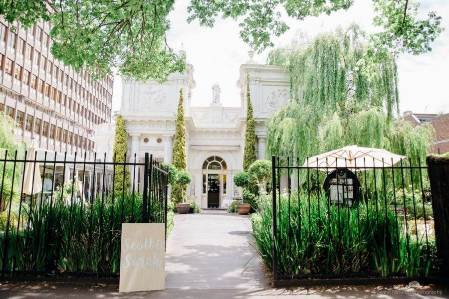 The Willows Wedding Venues Melbourne Best