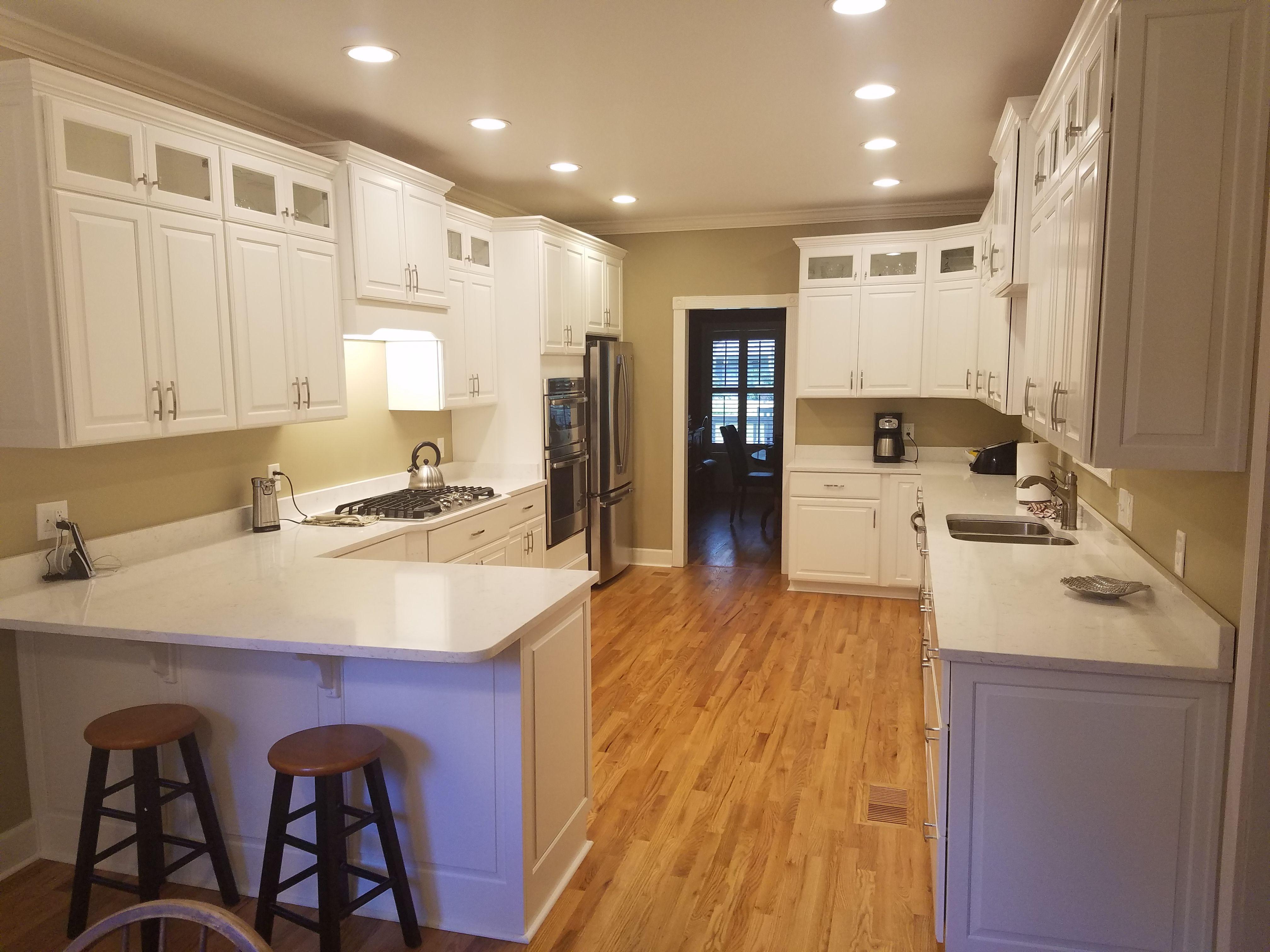 Kitchen Tune Up Savannah Brunswick Custom Cabinets In 2020 Custom Cabinets Used Cabinets Custom Cabinetry
