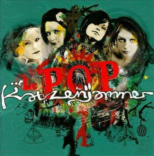 Le Pop [Import] (Vinyl LP)