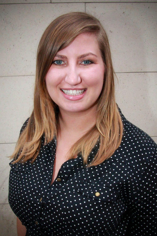Annie Compean Benisch Premier's Executive Assistant to