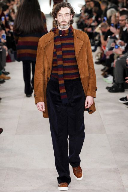 Oliver Spencer, Look #2