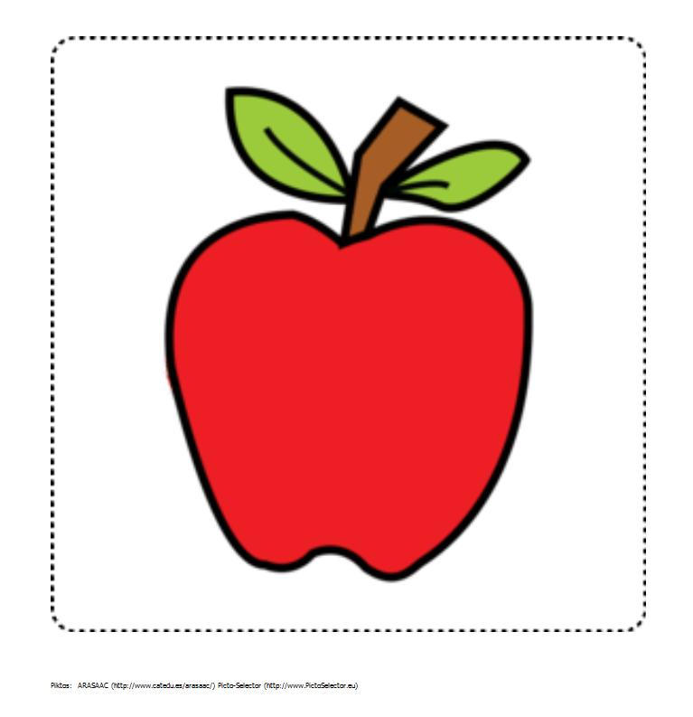 Apfel Piktogramm | Gebärdensprache | Pinterest | Gebärdensprache ...