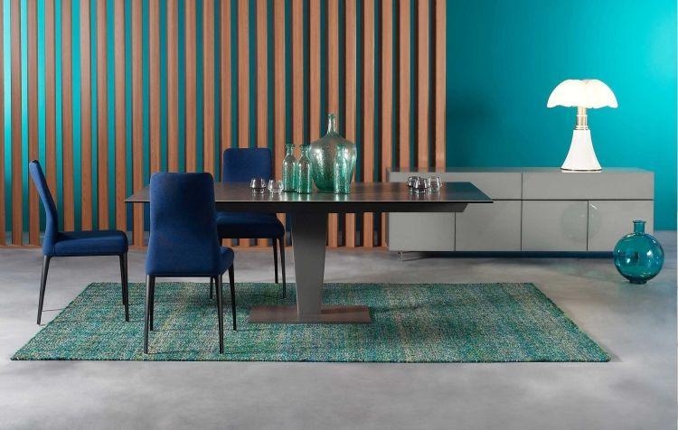 27 Moderne Esszimmer Möbel \u2013 Stühle und Esstische von Roche Bobois