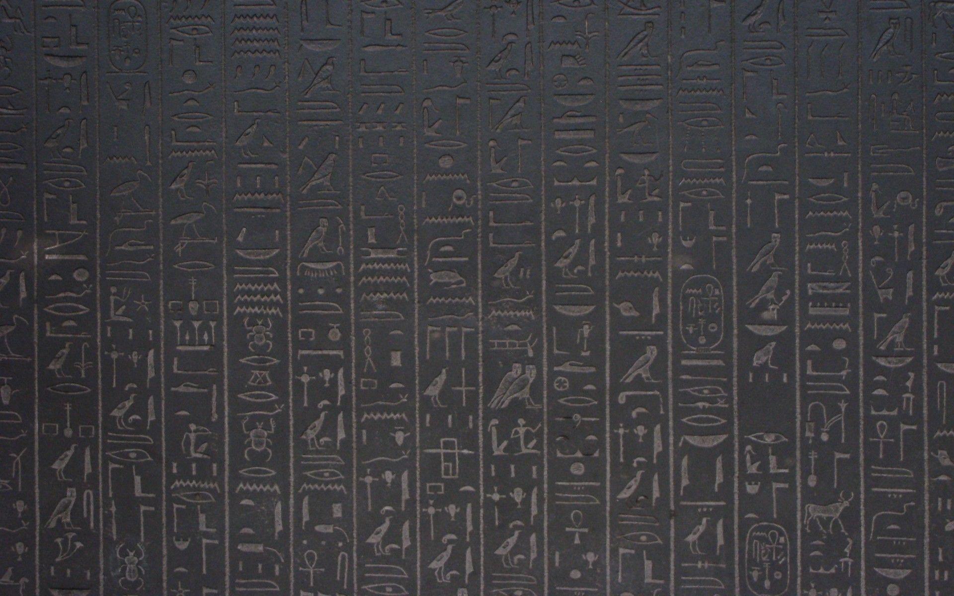 Egyptian Wallpaper Egypt Wallpaper Egyptian Hieroglyphics Hieroglyphics