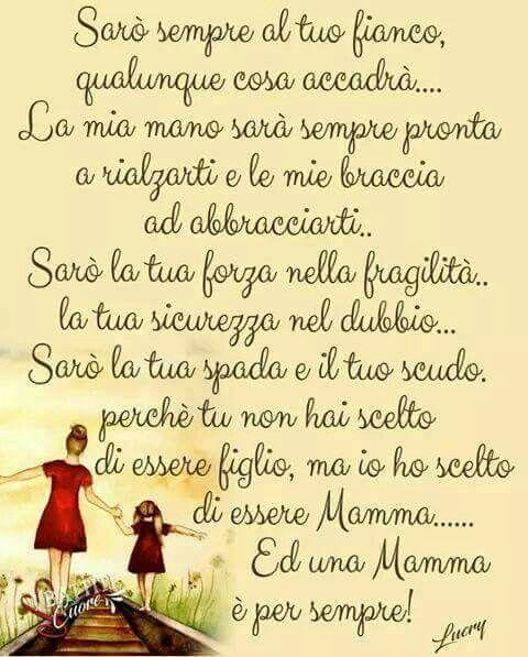 Frasi D Amore Da Dedicare Ai Figli Le Piu Belle Commoventi E