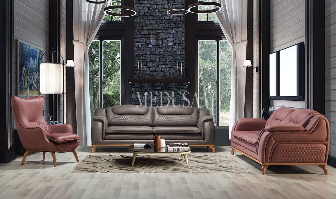 Staring Koltuk Takimi 03 Medusa Home Koltuklar Furniture Ve Ev Dekorasyonu