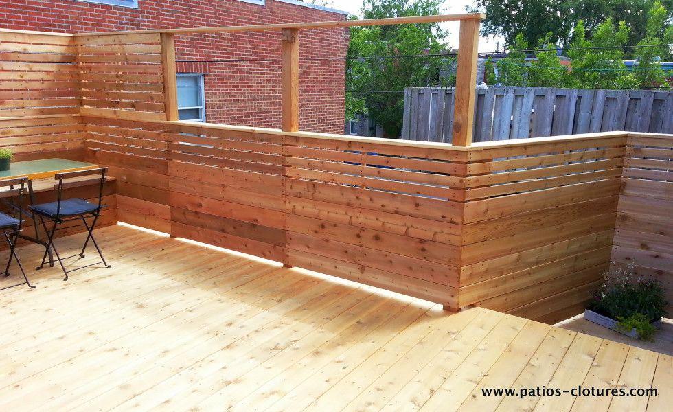 terrasse sur le toit montr al doucet2 piscine pinterest terrasse. Black Bedroom Furniture Sets. Home Design Ideas
