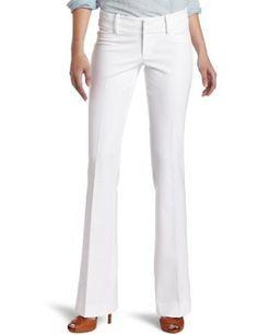 white pants for women - Pesquisa Google   Calças & Bermudas ...