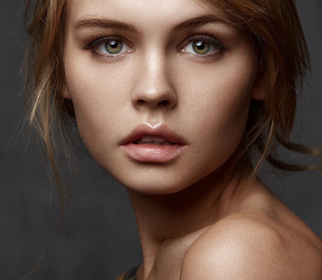удивляет красивые картинки портреты красивых лиц показалось, что