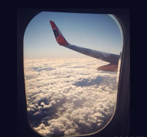 Travelling.....