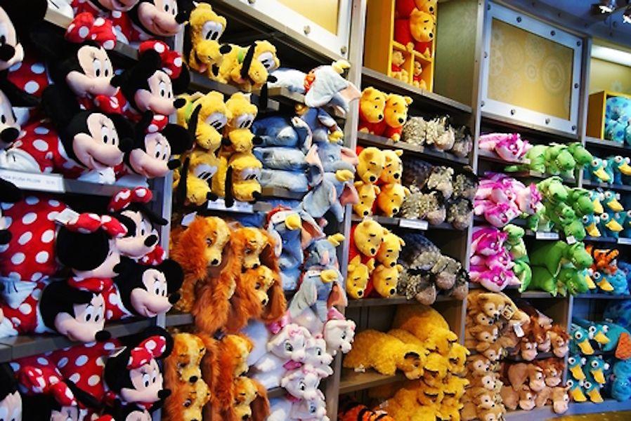 Disney Pillow Pets A Definitive Ranking Disney Pillows Animal Pillows Disney Pillow Pets