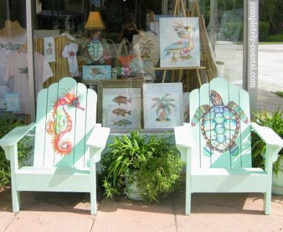The Adirondack Chair A Summer Classic Amp Beach Chair