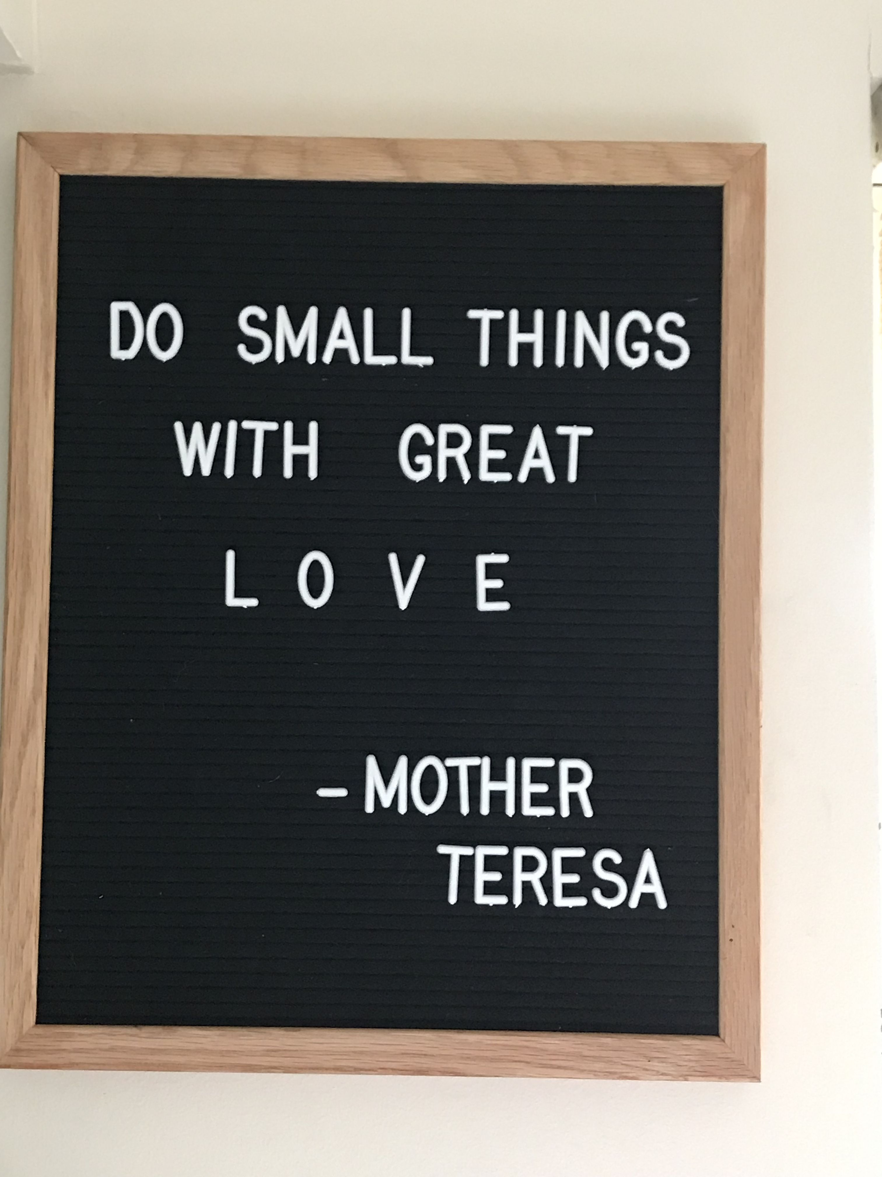 Download Letter board Quote February Valentines | Message board ...