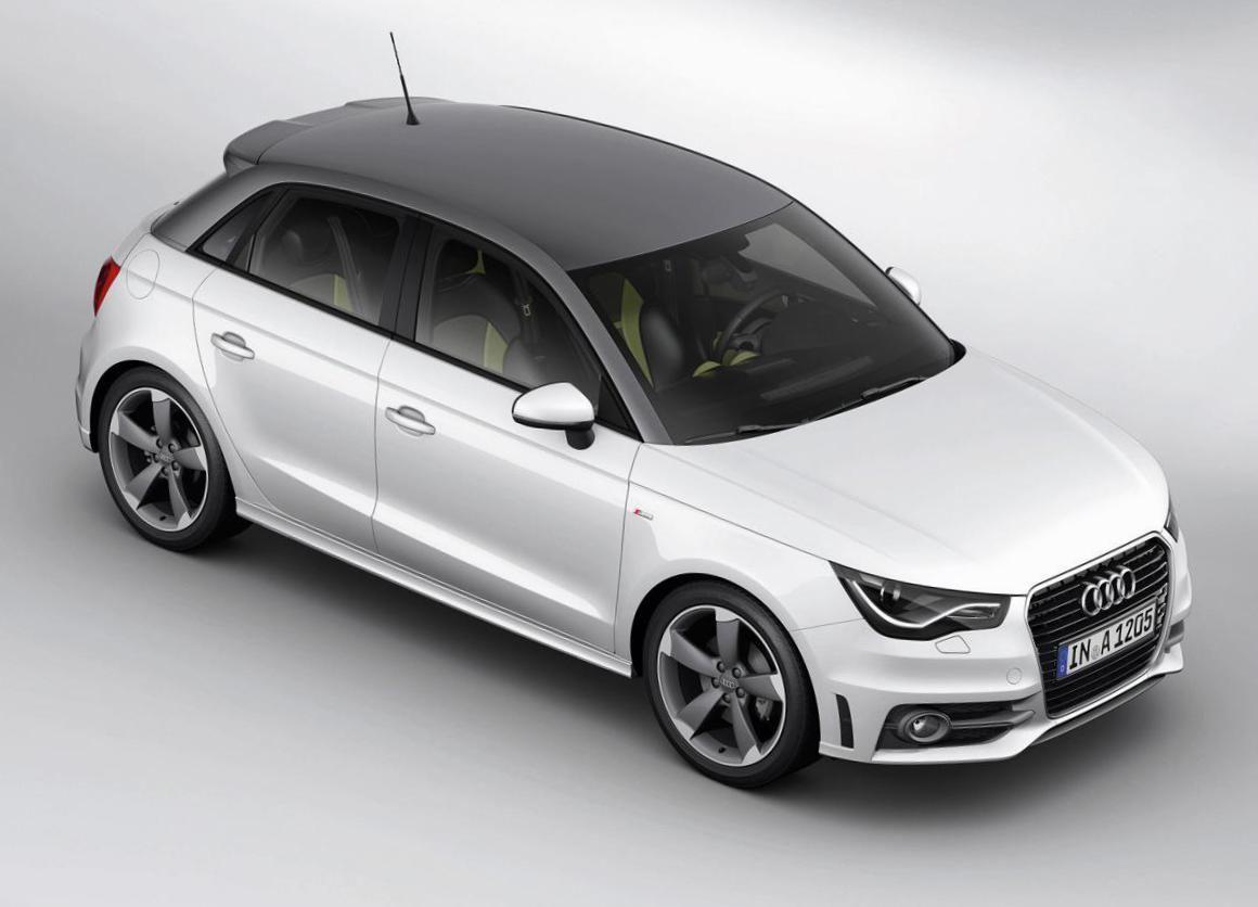 The Audi R8 V10 Plus Citadine Voiture Audi A1 Audi