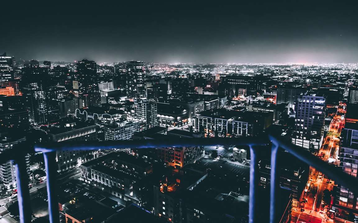 Download wallpaper 3840x2400 los angeles, united states