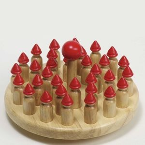 speelgoed Het kabouterbos - Goki