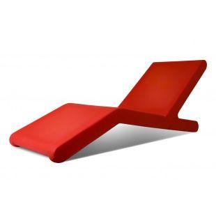 Bain De Soleil Wok Rouge Transat Piko Edition Chaise Longue Design Chaise Longue Exterieur Bain De Soleil Design