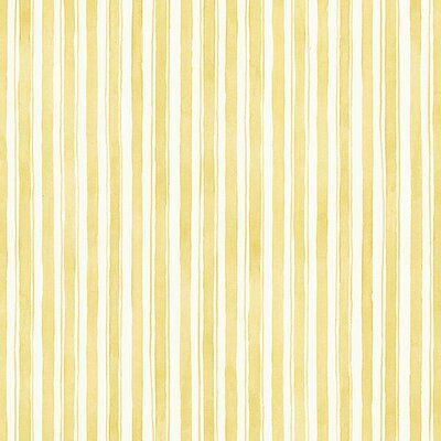 "Breakwater Bay Kolya 32.7' x 20.5"" Water Color Stripe Wallpaper | Wayfair"