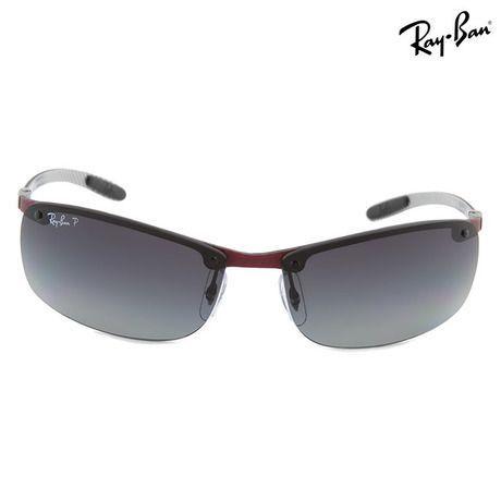 d2ec2abc8ec11 low cost ray ban mens tech rb8305 polarized carbon fiber sunglasses at 50  savings off retail