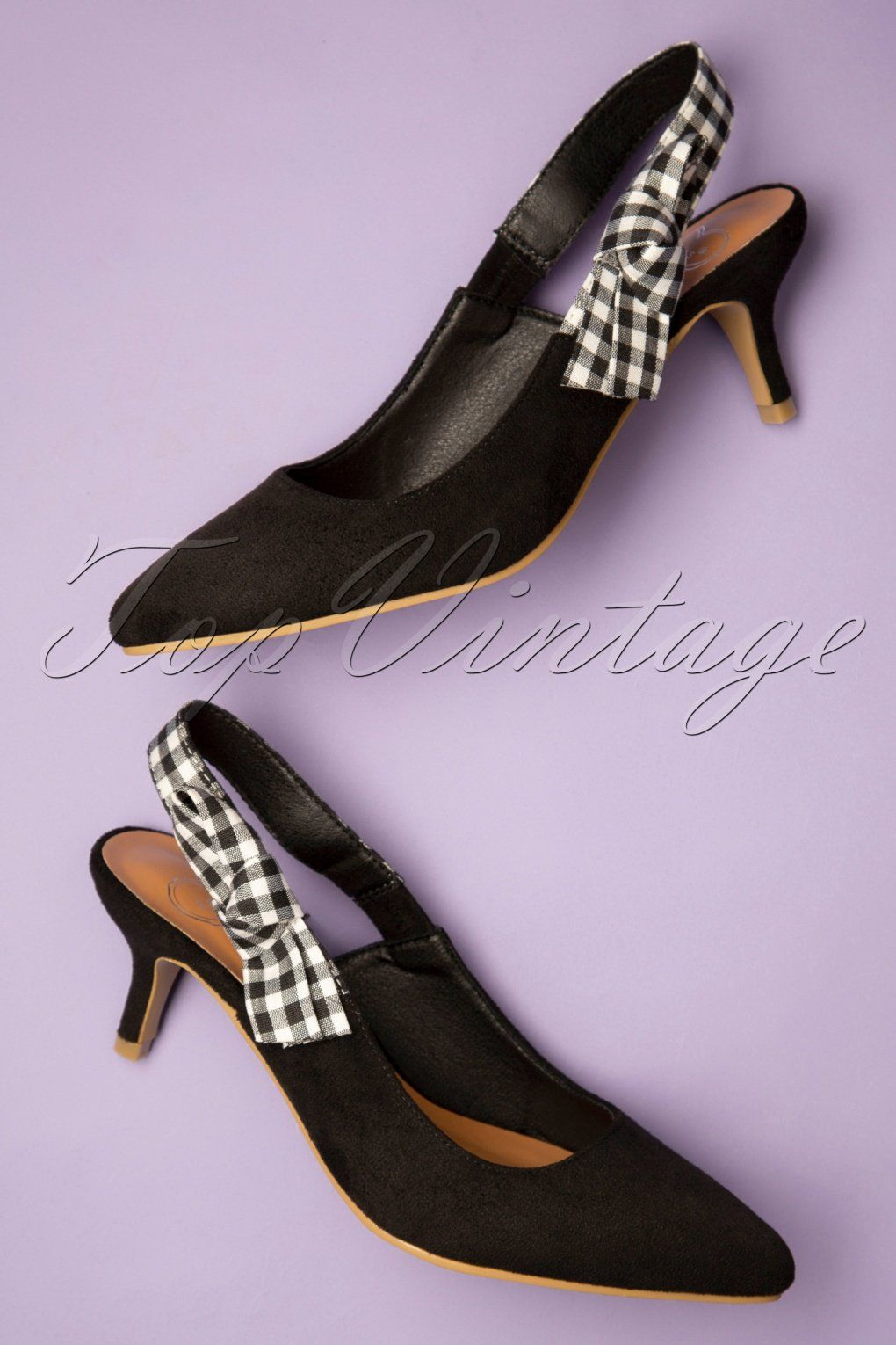 Vintage Style Shoes, Vintage Inspired Shoes in 2019 | Shoes