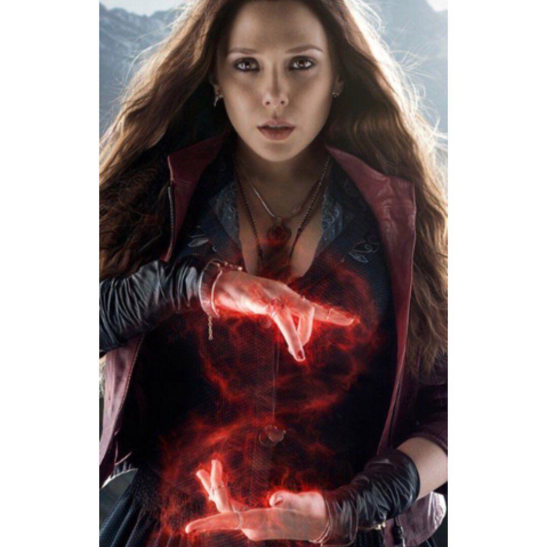 Pin By Kingofkings413 On Elizabeth Olsen Scarlet Witch Marvel Scarlet Witch Marvel