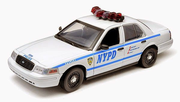 3000toys Com Greenlight S New York Police Dept Ford Crown Victoria Police Interceptor Victoria Police Diecast Model Cars Nypd