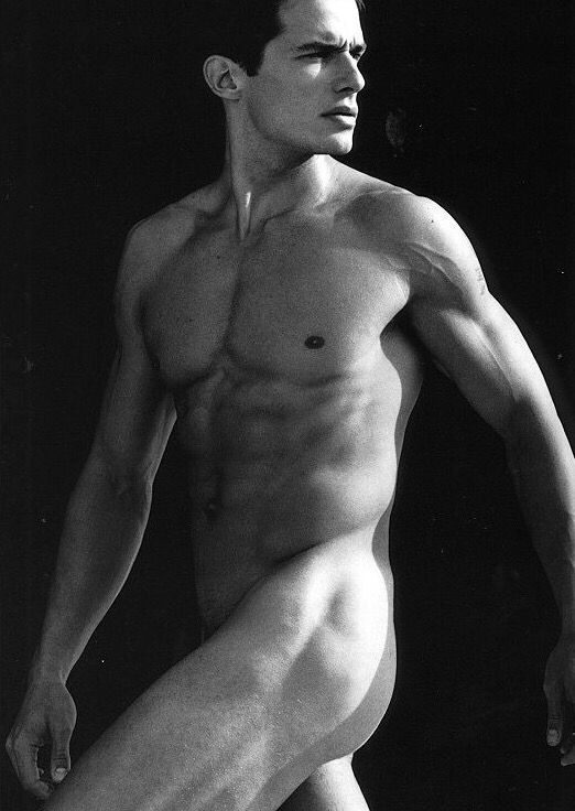 Antonio sabato jr nude