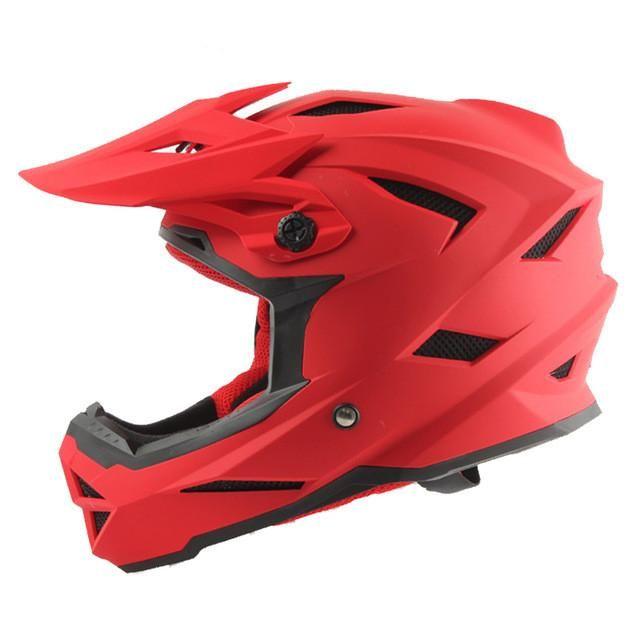 Casco Thh Motocross Capacete Lightweight Full Face Helmet Dh Mtb Off Road Motorbike Dirtbike Helmets Ixs Fy He Motocross Helmets Motorbike Helmet Atv Motocross