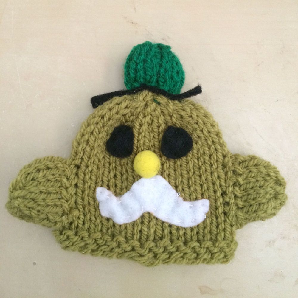 Innocent Smoothies Big Knit Hat Patterns - Mr Slow | Big ...