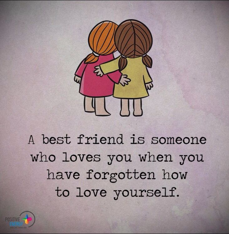 Girl Best Friend Sayings Tumblr Inspirational q...