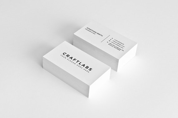 Simple business card design template photoshop templates modern simple business card design template photoshop templates modern clean minimalist instant reheart Image collections