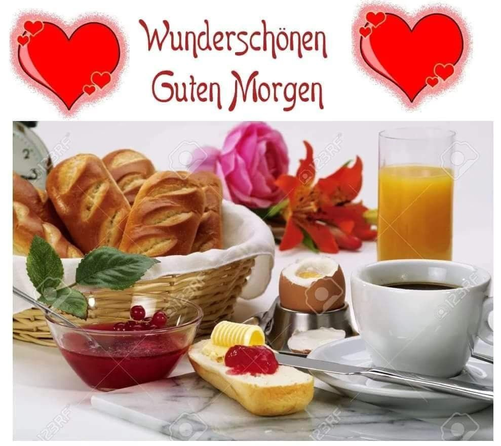 Guten Morgen Meaning Guten Morgen Kaffee Bilder Guten