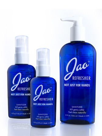 Jao Hand Sanitizer Review Hand Sanitizer Natural Hand Sanitizer