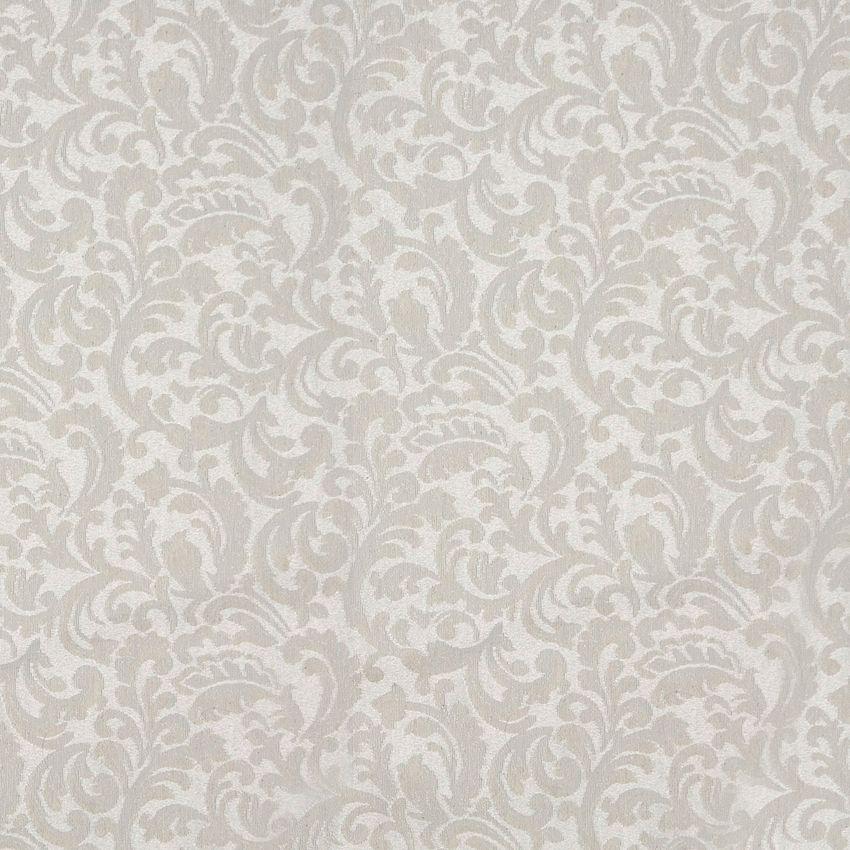 Pearl Classic White Foliage Damask Upholstery Fabric Damask Upholstery Fabric Upholstery Fabric Upholstery Fabric Samples