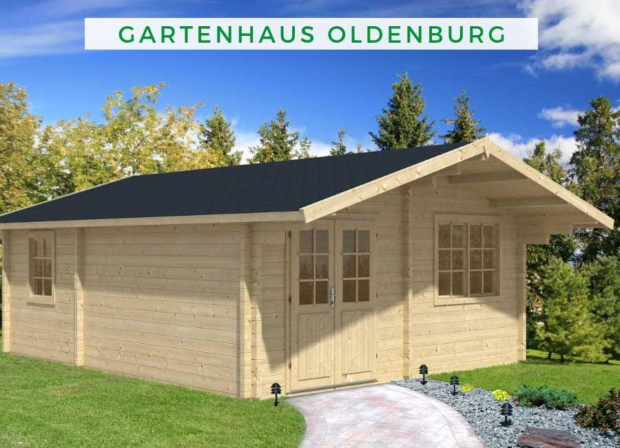 Gartenund Freizeithaus Oldenburg ISO Gartenhaus, Haus