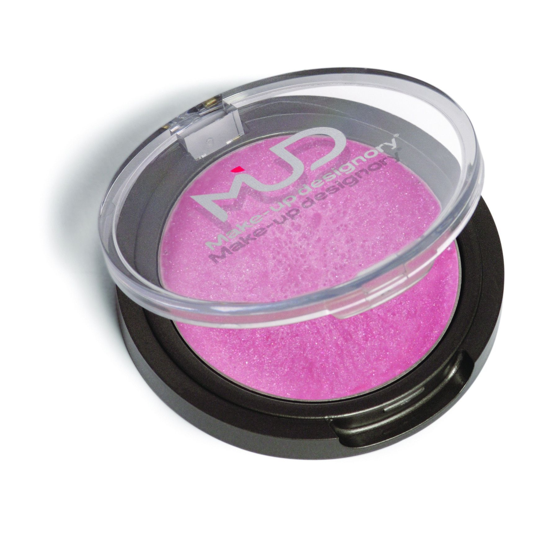 Mud Pink Freeze Lip Gloss with LA Fresh Makeup Remover