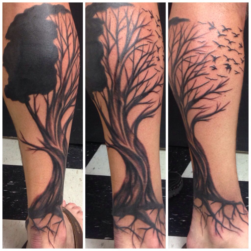Ink Junkies Tattoo Arvada Co Tree Tattoo Tribal Tattoos Tattoos Flower Tattoo