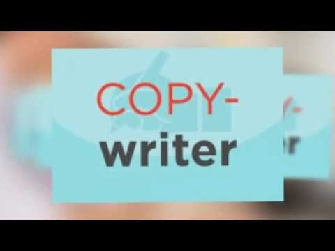 jeraldoon/ copywriter copying writing find a copywriter - copywriter job description