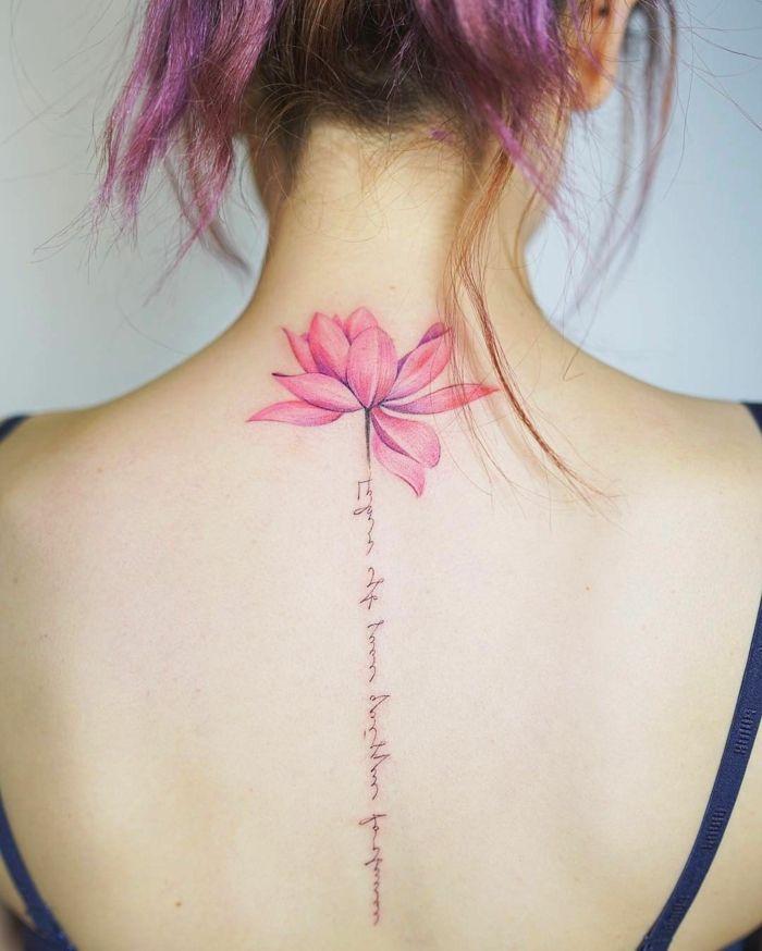 1001 Ideas Sobre Diseños De Tatuajes Para Mujeres Tatuajes