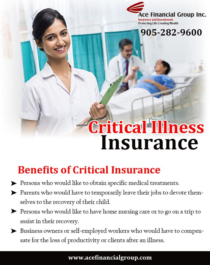 Quick Quote For Critical Illness Insurance In Mississauga Be