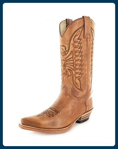 023 Sendra Boots 2073 Herren Cowboystiefel Olimpia Damenamp; OXuTPZki