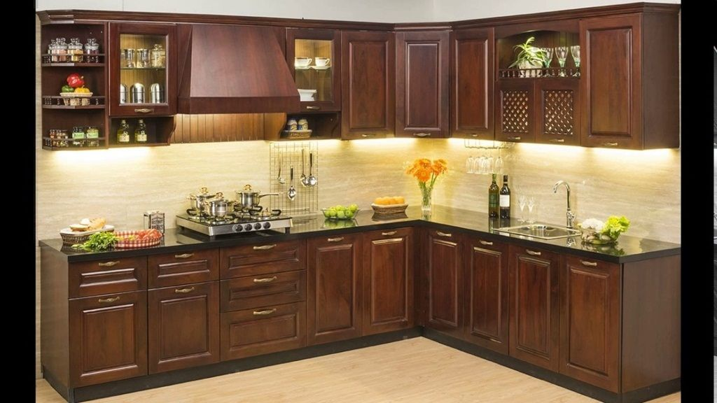 must see 100 latest modular kitchen designs catalogue