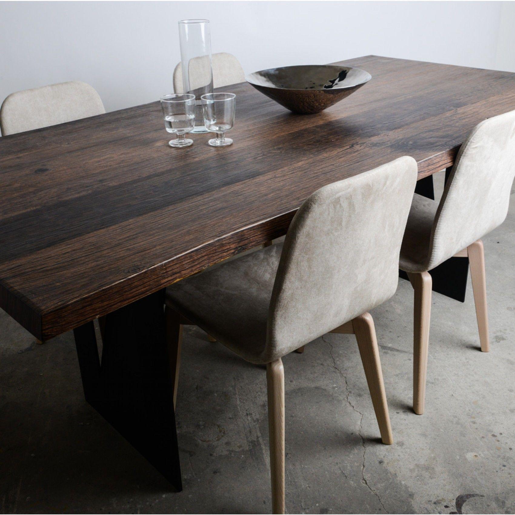 Altholztisch Transilvania braun  Design tisch, Alter holztisch