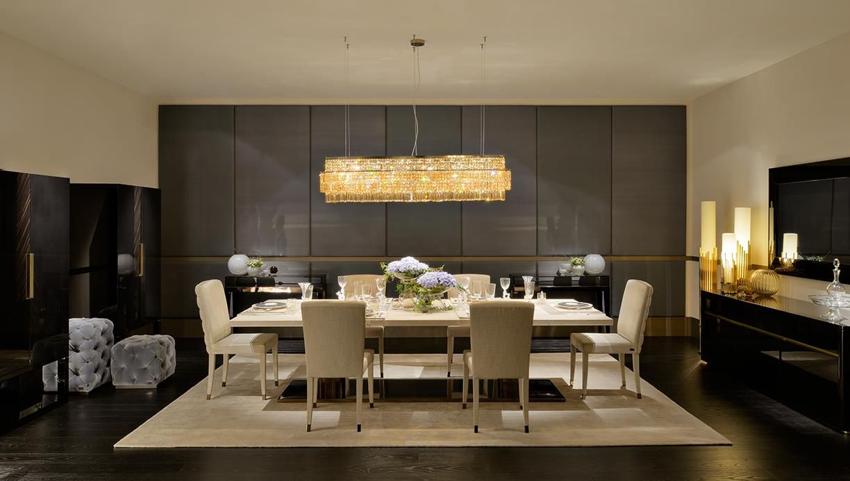 Fendi Arredamento ~ Fendi casa interior collections by luxury living group